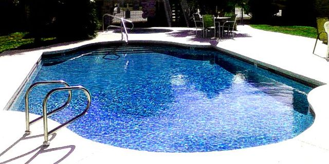 5-Foot Swimming Pool
